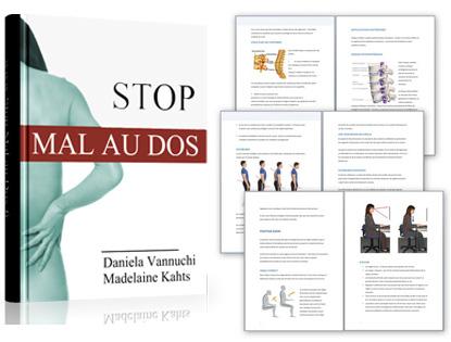 Livre de référence: « Stop Mal Au Dos »