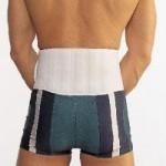 Ceintures dorsale pour sports et loisirs