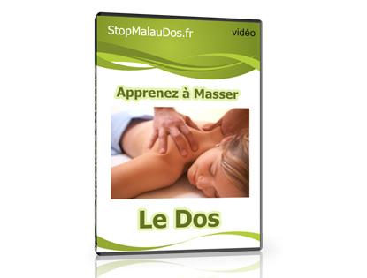 Apprendre par vous-même à masser le dos